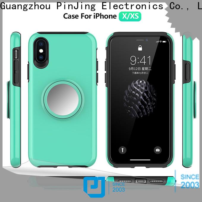 PinJing Electronics rubiks huawei p10 phone case Supply for iphone