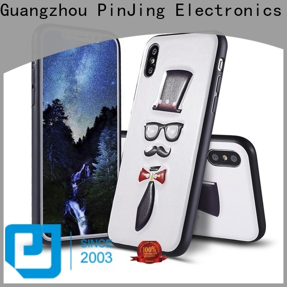 PinJing Electronics High-quality iphone x case Suppliers for iphone
