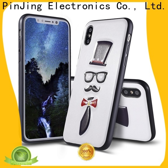 PinJing Electronics Top funny phone case Suppliers for mobile phone