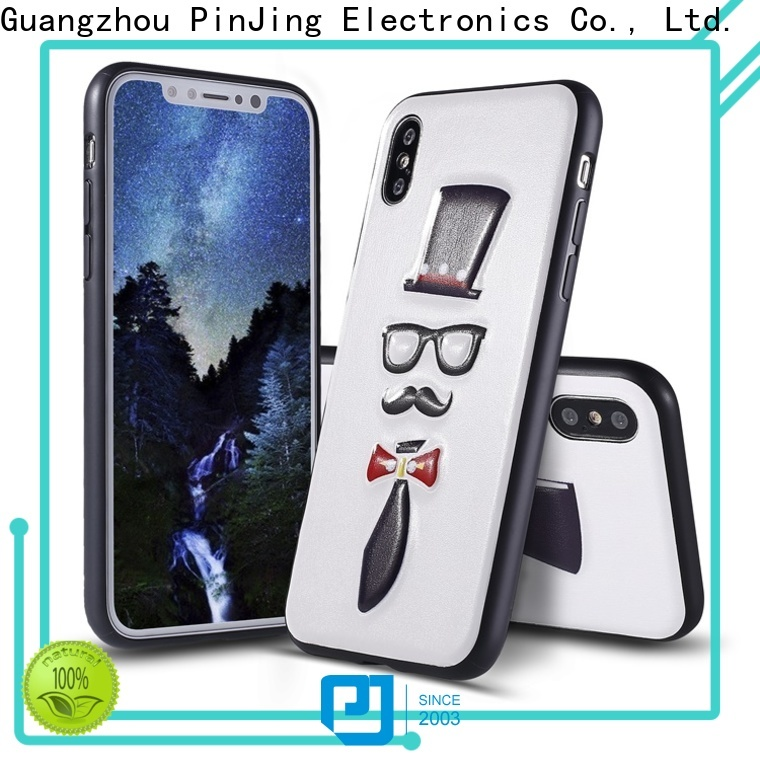 PinJing Electronics High-quality samsung galaxy s9+ phone case manufacturers for phone