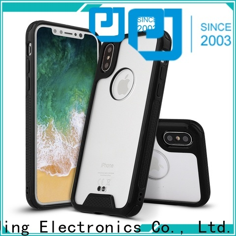 PinJing Electronics Top phone case silicon factory for phone