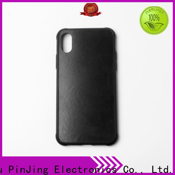 PinJing Electronics cube case for iphone 7 plus Suppliers for phone