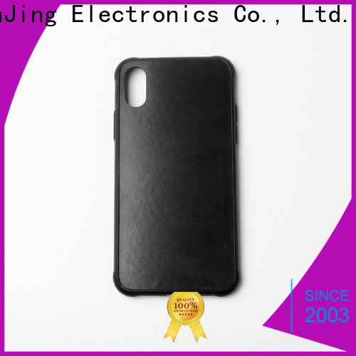 PinJing Electronics wallet bespoke mobile phone covers Suppliers for shop
