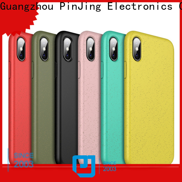 PinJing Electronics High-quality supreme phone case for business for shop