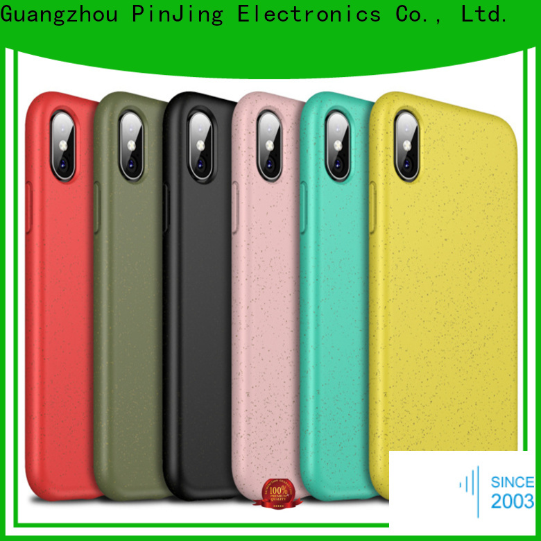 PinJing Electronics High-quality cell phone case for iphone manufacturers for shop