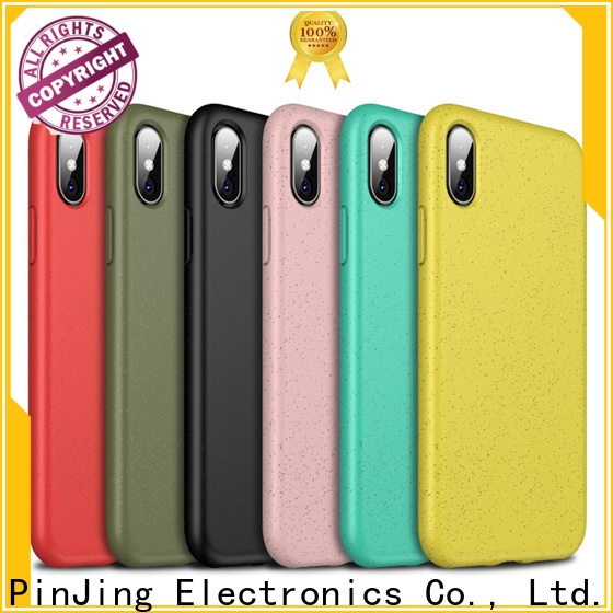 Wholesale huawei p20 phone case biodegradable for business for shop
