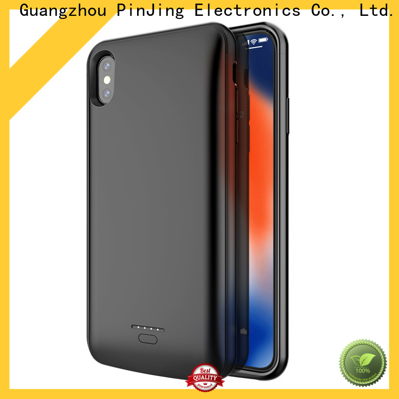PinJing Electronics antigravity magnetic case for phone company for mobile phone