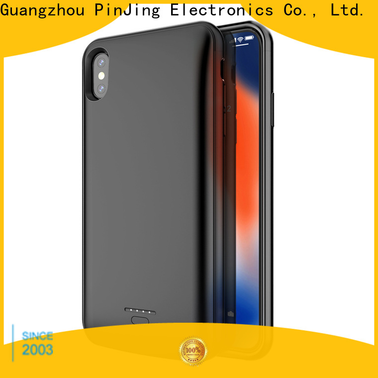 PinJing Electronics Best custom iphone x case company for phone
