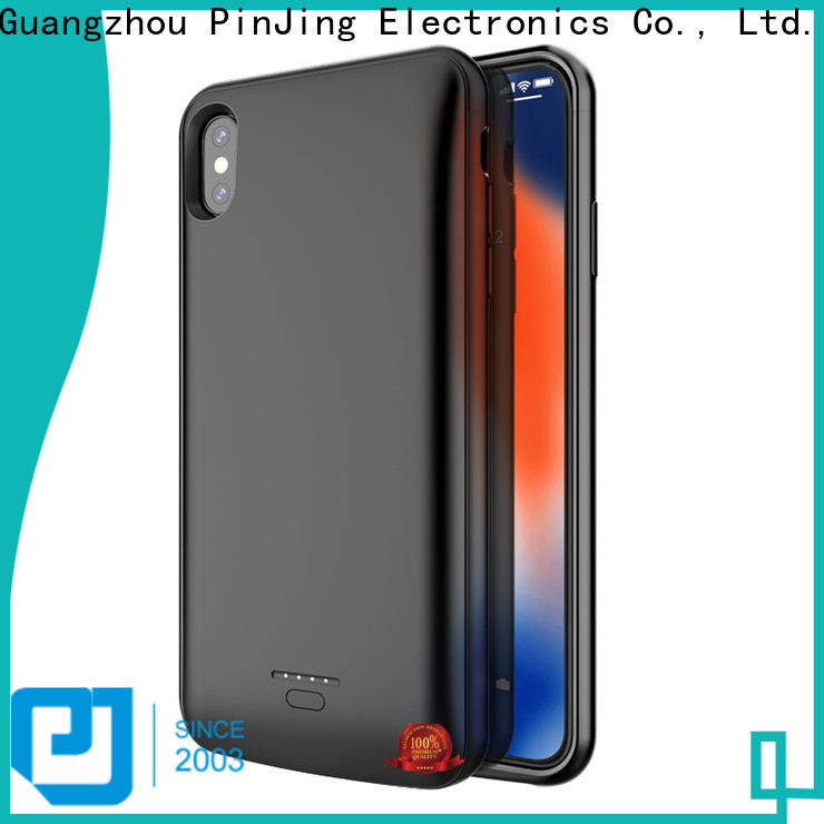 PinJing Electronics cube s7 phone case Suppliers for iphone