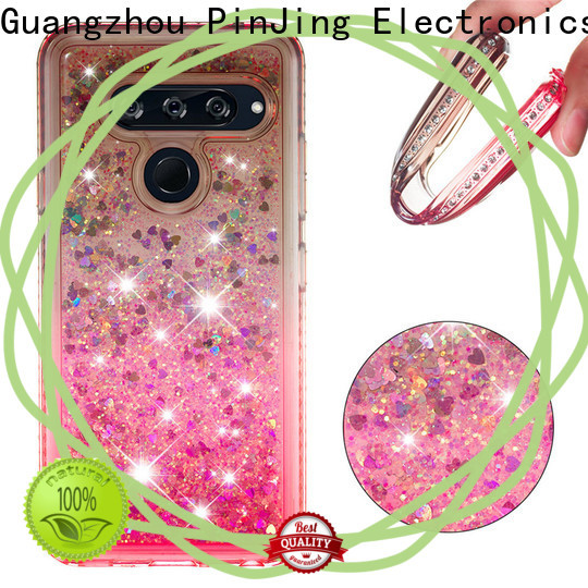 Top pink phone case level Suppliers for iphone