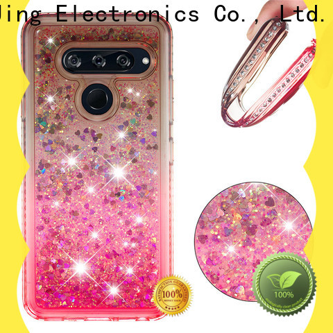 PinJing Electronics cases chanel phone case company for shop