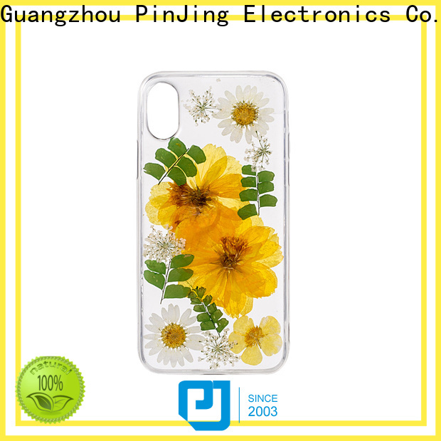 PinJing Electronics texture iphone 6s phone case for business for phone