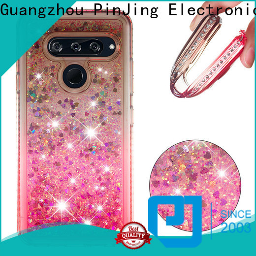 Custom case iphone texture manufacturers for mobile phone
