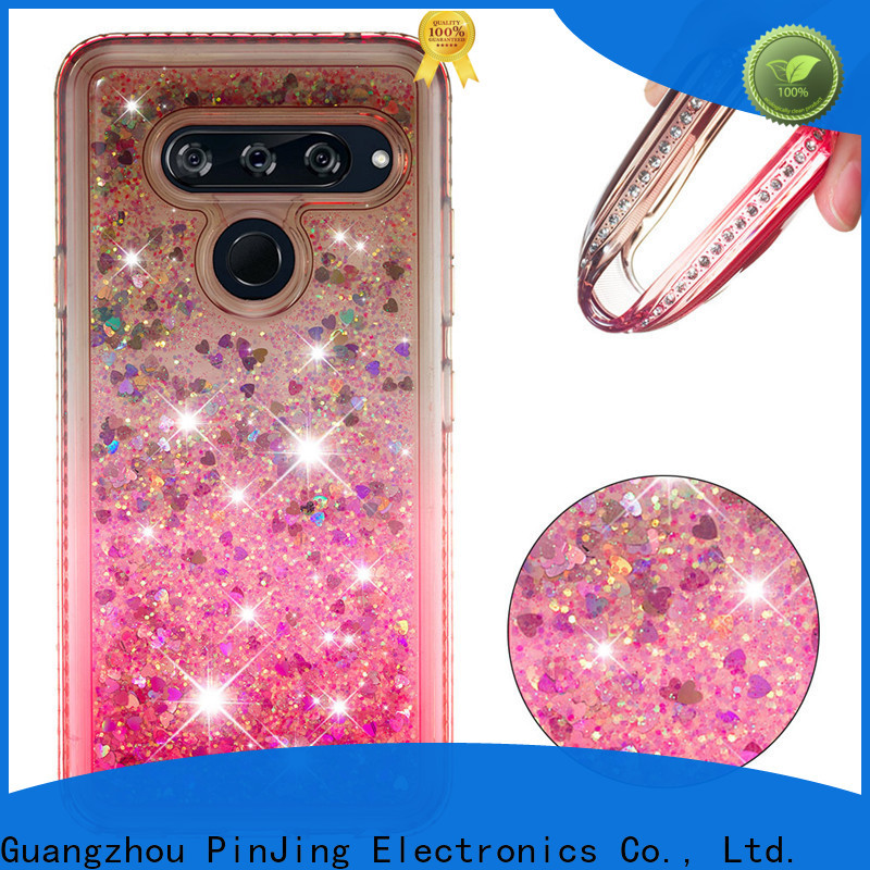 PinJing Electronics texture samsung galaxy s9 phone case company for mobile phone