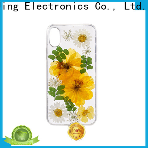 PinJing Electronics High-quality lumee phone case for business for mobile phone