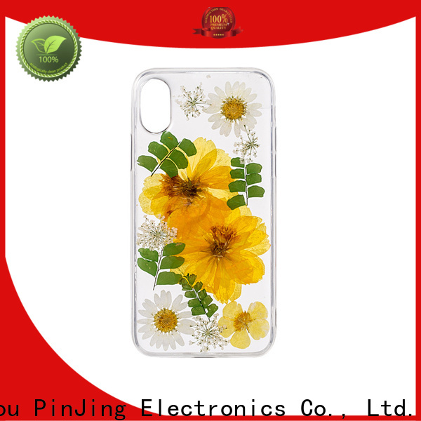 PinJing Electronics New bespoke iphone 6 case Suppliers for shop
