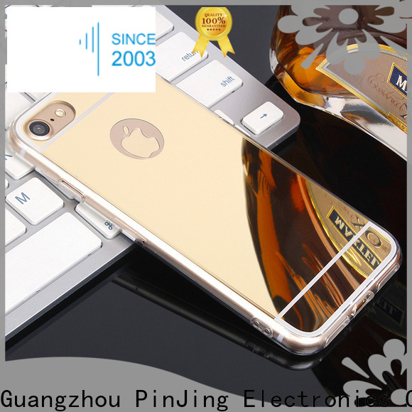PinJing Electronics case personalised iphone 6 case company for iphone