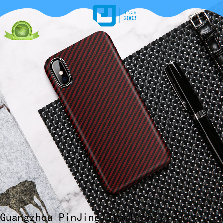 PinJing Electronics New magnetic phone case company for shop
