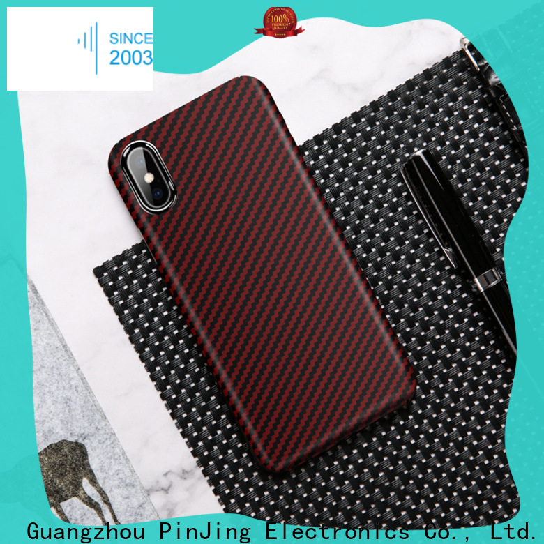 PinJing Electronics Latest channel phone case Suppliers for shop