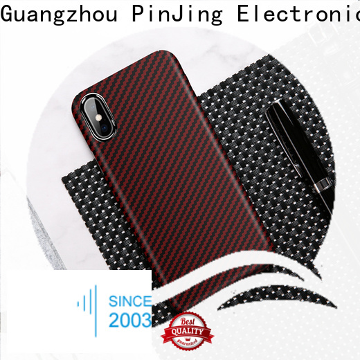 PinJing Electronics Latest s7 phone case factory for shop