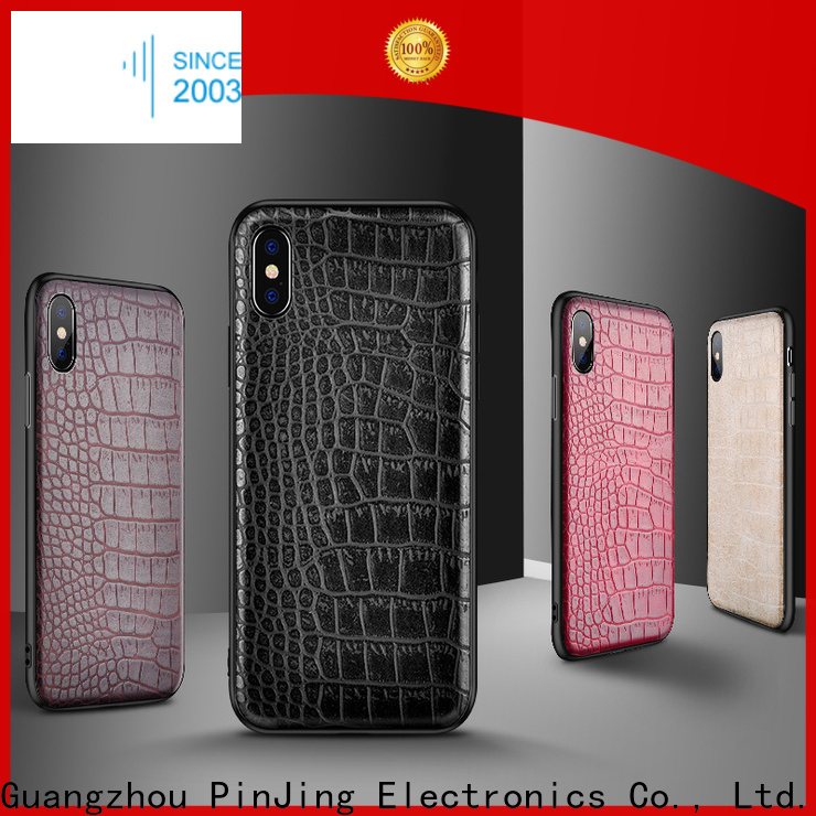PinJing Electronics High-quality iphone x cover manufacturers for mobile phone