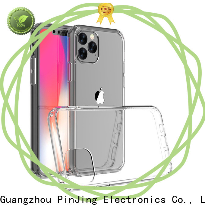 PinJing Electronics New bespoke mobile phone covers manufacturers for iphone