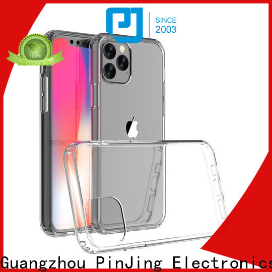 PinJing Electronics leather samsung galaxy s9 phone case for business for shop
