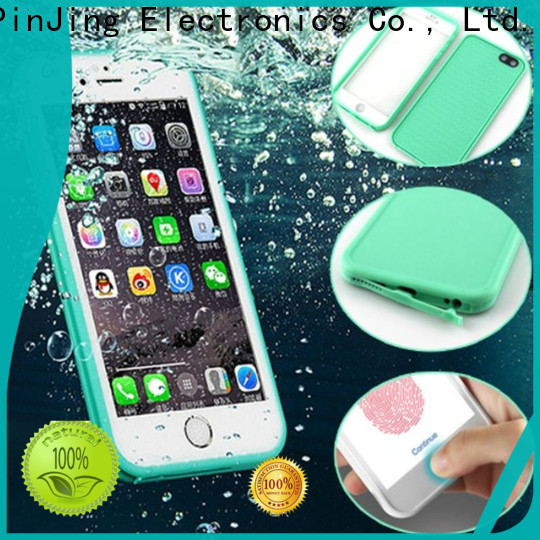 PinJing Electronics Top custom phone case iphone 6 manufacturers for phone