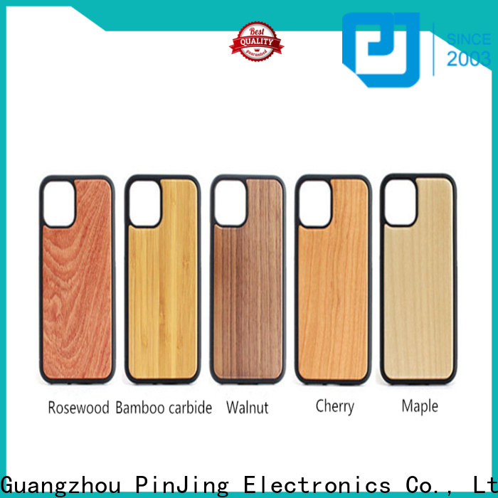 PinJing Electronics Custom cell phone case iphone Suppliers for mobile phone