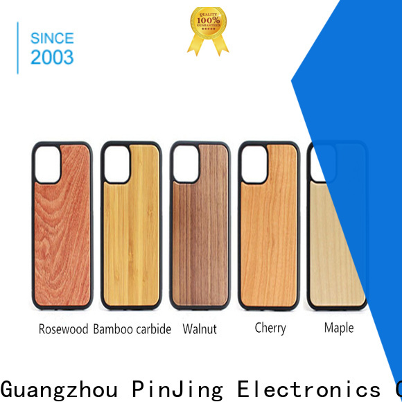 PinJing Electronics engraving samsung phone case Supply for iphone