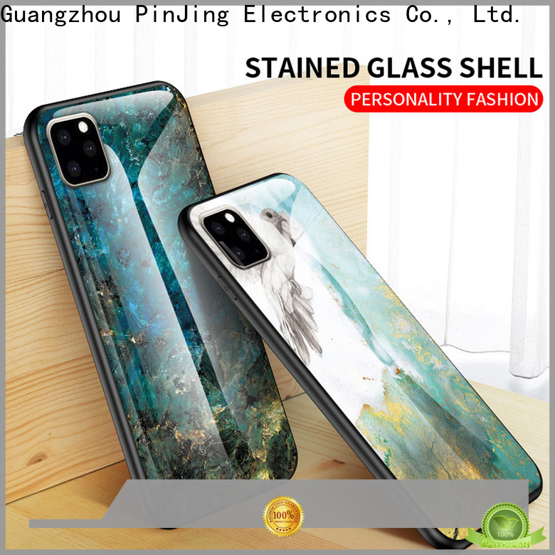 PinJing Electronics case for Apple iPhone 11 pro max company for iphone
