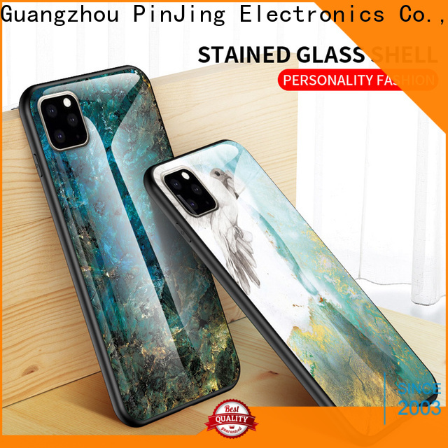 PinJing Electronics Custom magnetic phone case for business for mobile phone