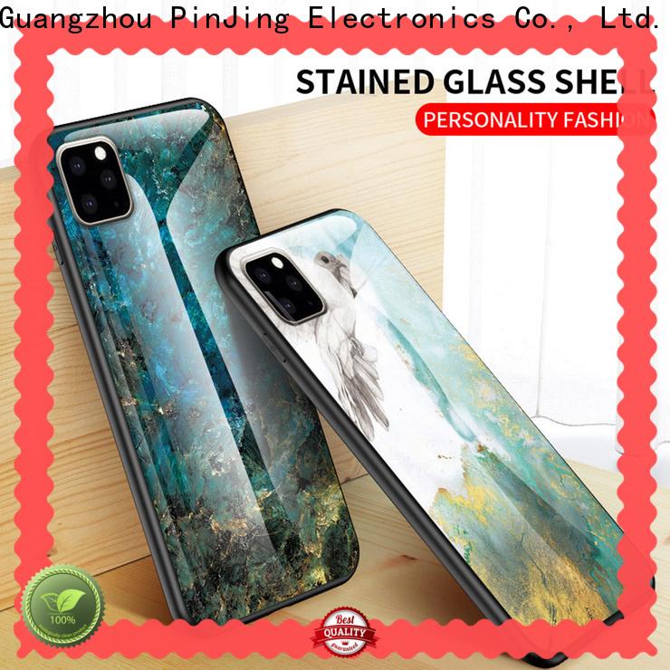 PinJing Electronics New huawei p20 pro phone case Suppliers for shop
