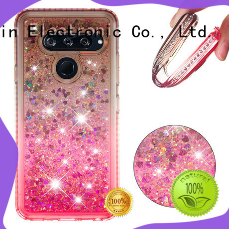 bling marble phone case smartphone wholesale for iphone