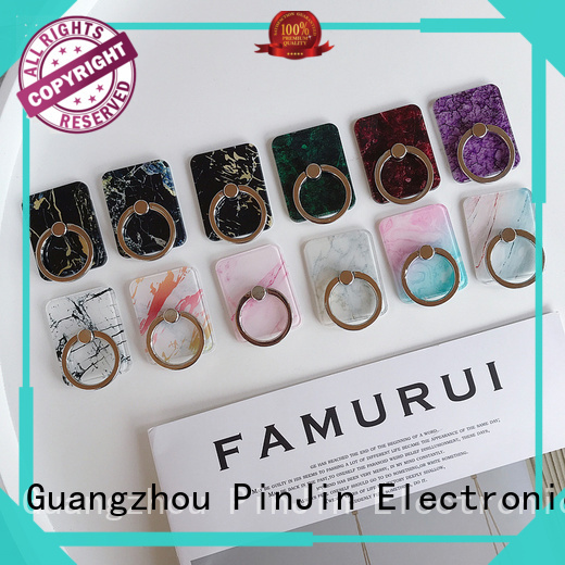 different phone finger ring ring supplier for phone