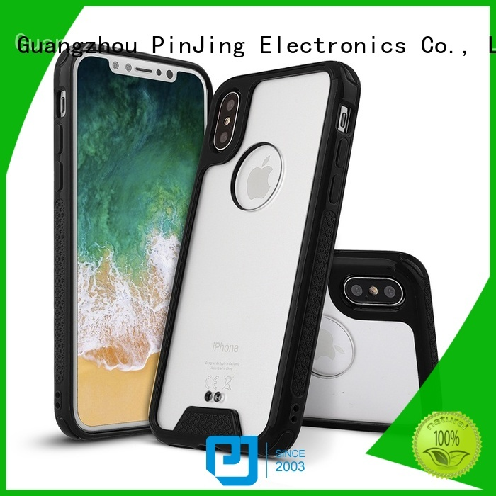 PinJing Electronics imd magnetic phone case company for shop
