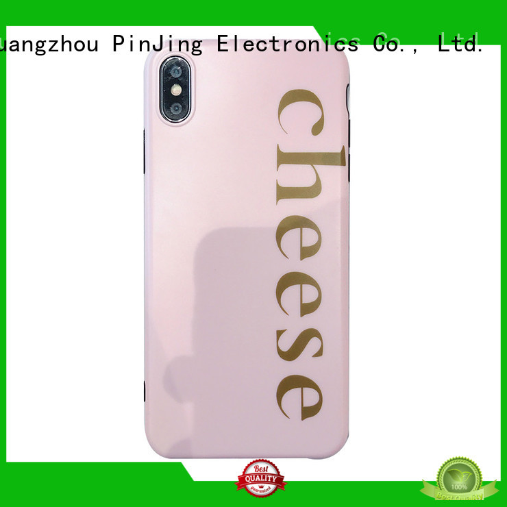 PinJing Electronics online bespoke iphone 6 case series for iphone