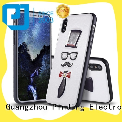 PinJing Electronics convenience custom iphone cases chat for phone