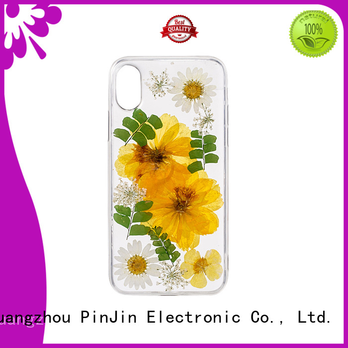 PinJin Electronic tpu marble phone case manufacturer for shop