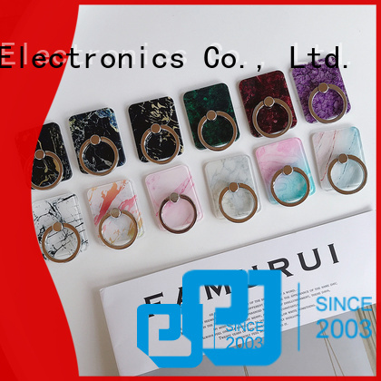 PinJing Electronics Custom phone finger ring Suppliers for shop