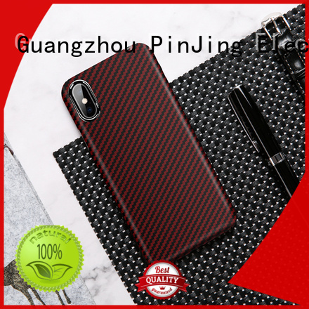 square case for huawei pu holder for shop
