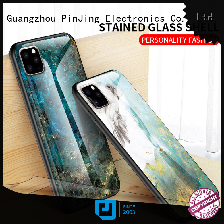 PinJing Electronics High-quality phone case magnetic Suppliers for iphone
