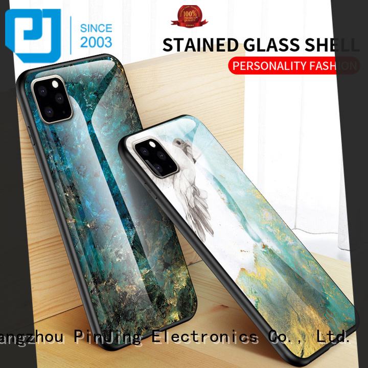 PinJing Electronics cellphone phone silicone case Suppliers for mobile phone