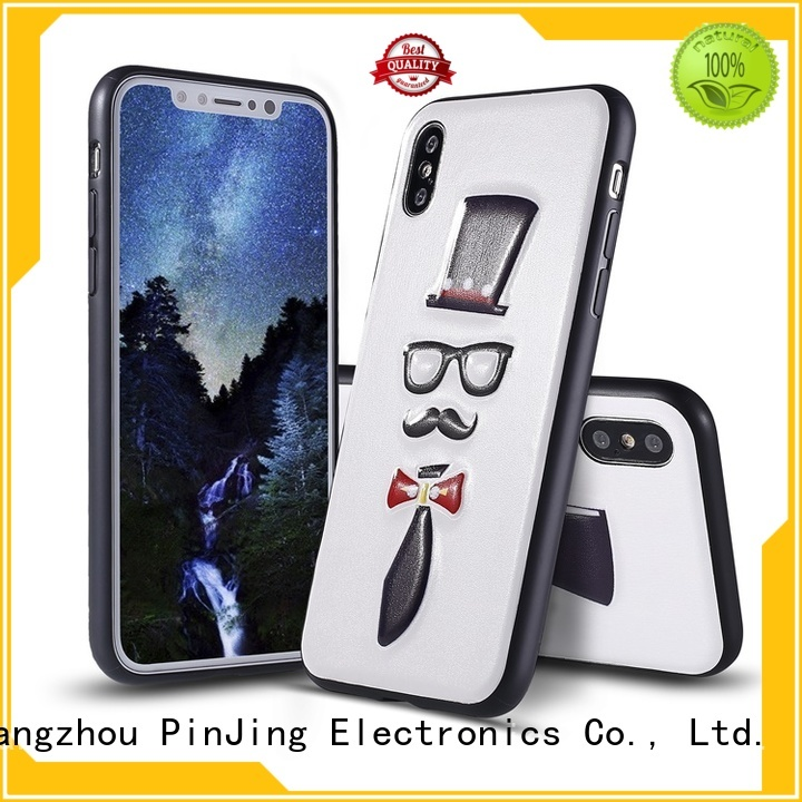 PinJing Electronics Latest apple airpod case Supply for mobile phone
