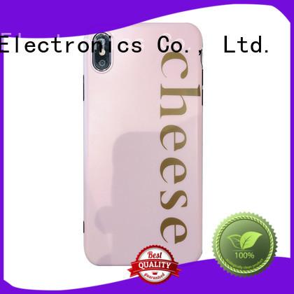 PinJing Electronics 20mm bespoke phone case manufacturer for shop