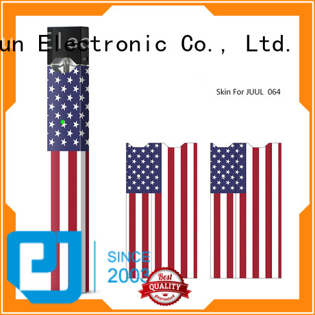 pvc electronic cigarette case cigarette for iphone PinJun Electronic