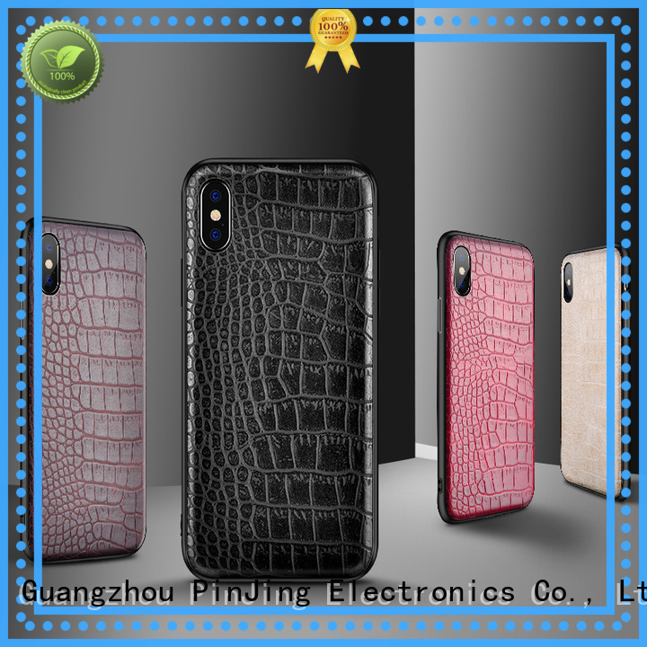 PinJing Electronics integrated phone cover iphone 6s supplier for shop