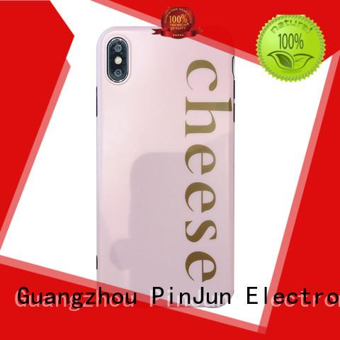 PinJun Electronic antidrop bespoke iphone 6 case product indoor