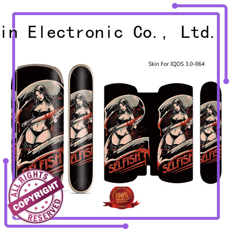 PinJin Electronic oil juul case supplier for phone