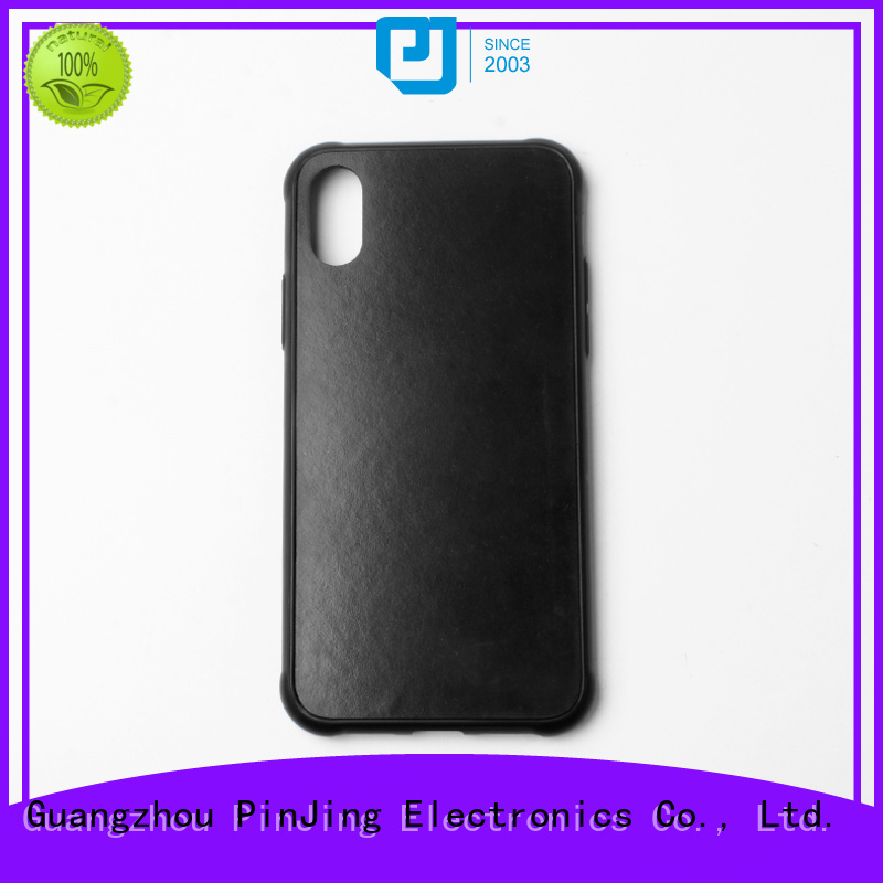 PinJing Electronics printing bling phone case supplier for shop